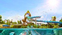 The future of SeaWorld water parks is on display at Orlando's Aquatica