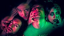 Orlando concert picks, Oct. 21-26: Frankie and the Witch Fingers, Tinnitus Rex and more