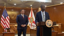 Florida's new surgeon general questions COVID-19 vaccine effectiveness