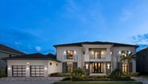 This massive Orlando home comes with its own casino