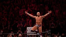 Everything we saw when AEW Dynamite took over Orlando