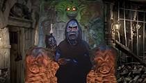 Remembering circa-'90s TV horror host the GraveMaster, briefly Orlando's answer to Elvira
