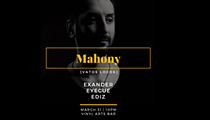 Mahony (House + Techno)