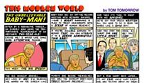 This Modern World (3/8/17)
