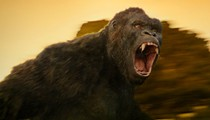 Brawn trumps brains in new 'Kong'