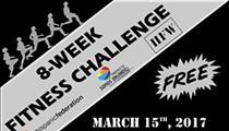 8-Week Fitness Challenge
