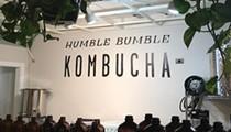Ivanhoe Village is getting a kombucha bar
