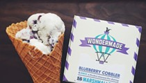 College Park's Soda Fountain to start serving Wondermade ice cream exclusively