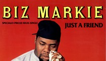 Orlando Concert Picks This Week: Biz Markie, Night Birds, Disgender and more