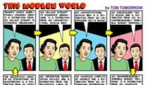 This Modern World (3/22/17)