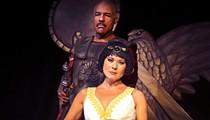 <i>Antony and Cleopatra</i>