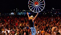 Runaway Country Festival 2018 tickets to go on sale tomorrow