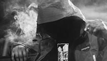 Former Raider Klan rapper Xavier Wulf to play Backbooth tonight