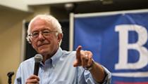 Bernie Sanders is coming to Florida