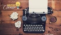 Lorelei's Lit Lair Presents: The Making of a Romance Novel