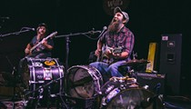 Prestage Brothers appear with Howlin' Brothers in advance of album release