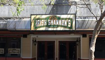 New downtown Irish pub celebrates grand opening tonight with open bar