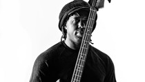 Bassist supreme Victor Wooten to play Plaza Live tonight