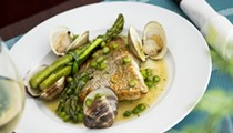 Seafood-leaning Spanish resto La Merce wants to make a splash off Park Avenue