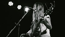 New Bloodshot band Sarah Shook and the Disarmers make mark in Orlando debut