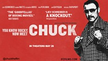 Win a Pass for Two to see CHUCK at the AMC Downtown Disney!