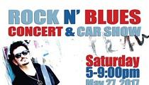 Rock N' Blues Concert & Car Show