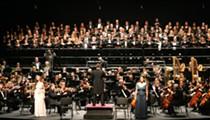 Orlando Philharmonic announces Sounds of Summer concert series