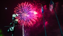 Things to do on 4th of July weekend in Orlando