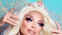'RuPaul's Drag Race' stars stop into Southern Nights for a special benefit