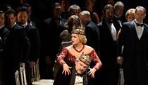 The Met: Live in HD: <i>Macbeth</i>