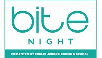 Bite Night presented by Publix Aprons Cooking School