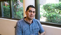Pulse survivor Juan José Cufiño Rodriguez was the last victim released from ORMC
