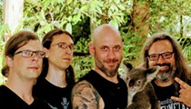 Orlando concert picks this week: Gorguts, Coping Skills, Dave Mason and more