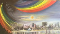 Artists commemorate Pulse with 'One City - One Pulse' exhibit at CityArts Factory