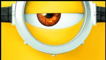 Win advance screening passes to Despicable Me 3