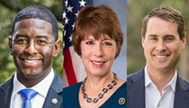 Florida Democrats try to build support in governor's race