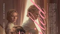 Win passes to see THE BEGUILED