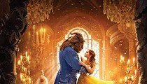 Win a digital copy of BEAUTY AND THE BEAST