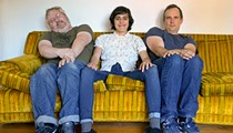 Seattle's Wimps bring grown-up punk to Will's Pub