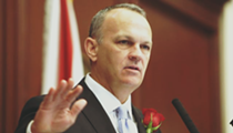 House Speaker Richard Corcoran says Visit Florida is 'cleaning up their act'