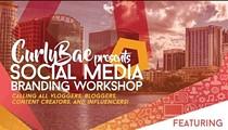 Lunch, Learn, & Network: Social Media Branding Workshop