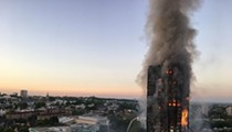 Rick Scott cites London fire in vetoing bill easing protections for condos