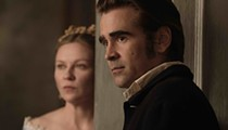 <i>The Beguiled</i> is a cult 1970s erotic thriller, remade for arthouse scrutiny