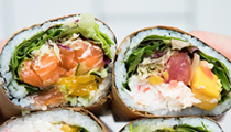 LemonShark Poke opens  in Dr. Phillips, Market on Magnolia food hall planned for downtown, plus more in our weekly food roundup