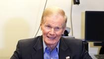 Florida Sen. Bill Nelson is going after student loan debt