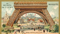 Lecture on L'Exposition Universelle of 1889