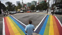 Petition asks city of Orlando to install rainbow crosswalks near Pulse