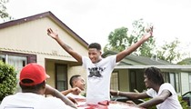 Baton Rouge rapper NBA Youngboy headlines the Beacham tonight