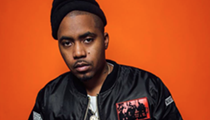 Rappers Nas, Wale and Nick Grant coming to Orlando this September