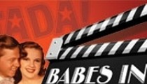 <i>Babes in Hollywood: The Music of Garland and Rooney</i>